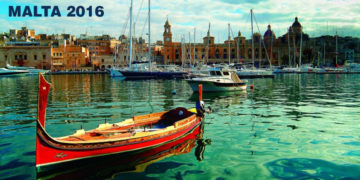 Annual Meeting Malta 2016
